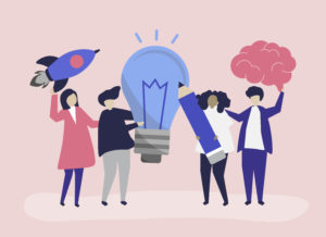 Como usar o ambiente de trabalho para estimular a inovação?