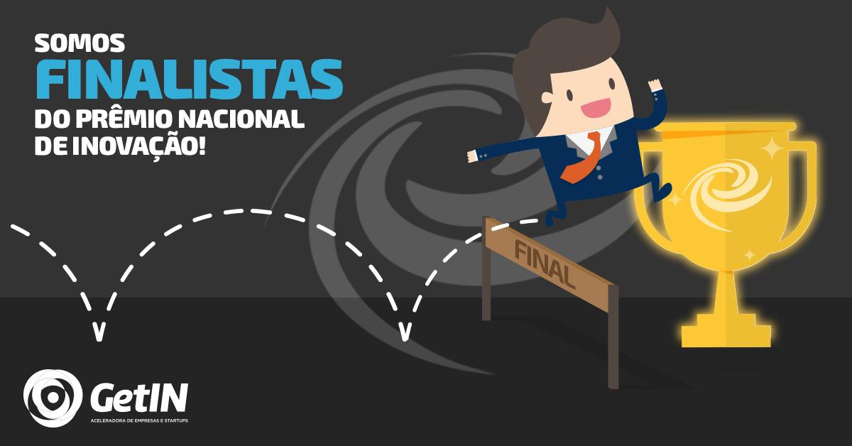Topos Informática é finalista do Prêmio Nacional de Inovação